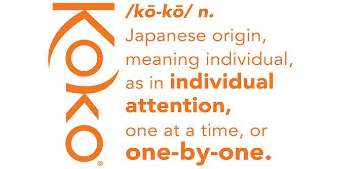 Koko FitClub slide 10