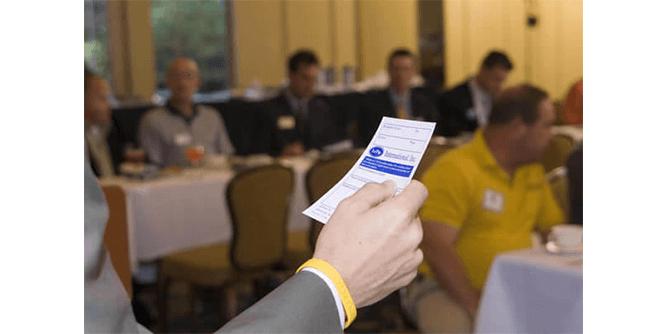 LeTip International - The Original Business Networking Group slide 4
