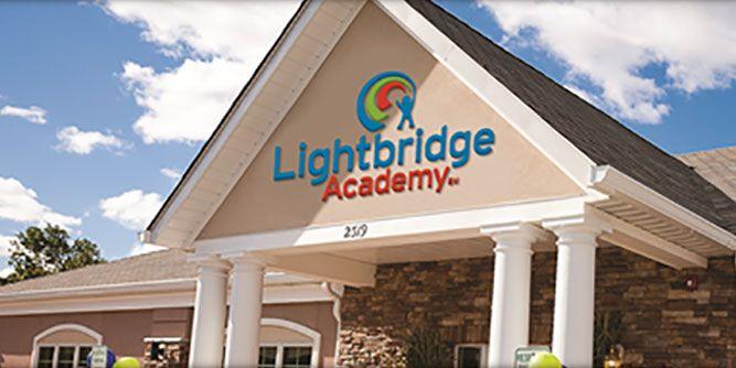 Lightbridge Academy slide 1