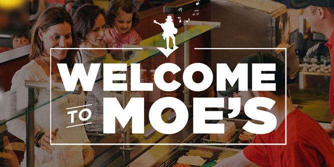 Moe's Southwest Grill slide 1
