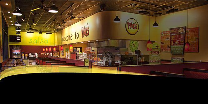 Moe's Southwest Grill slide 4
