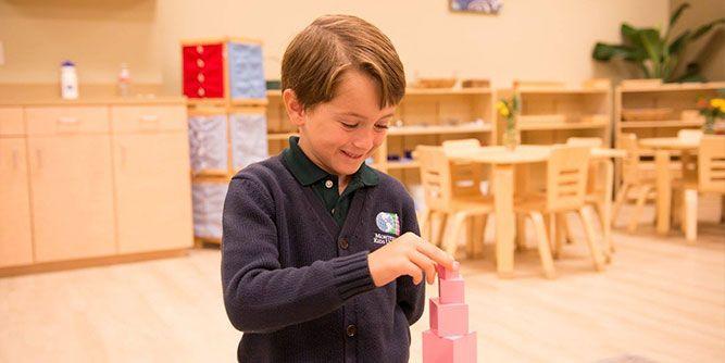 Montessori Kids Universe slide 3