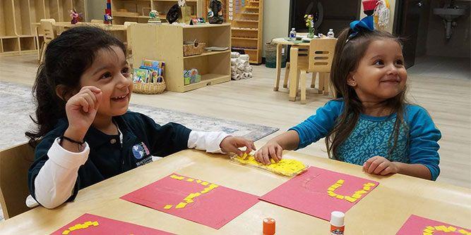 Montessori Kids Universe slide 5