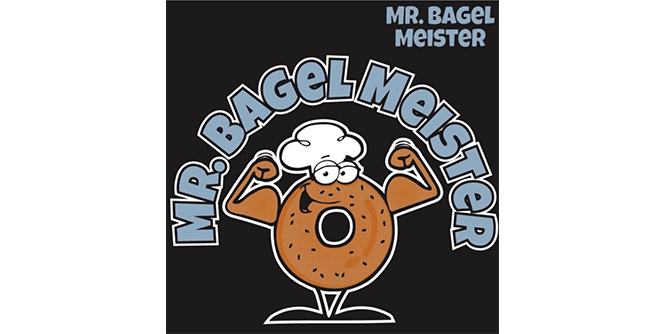 Mr. Bagel Meister slide 3