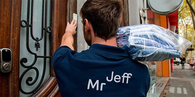 Mr Jeff - Laundry Franchise slide 5