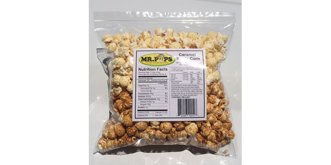 Mr. Pops Gourmet Popcorn & Snacks! slide 8