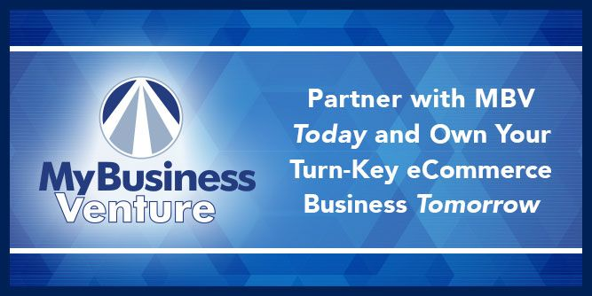 My Business Venture slide 1