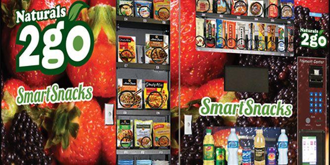 Naturals2Go Vending slide 1