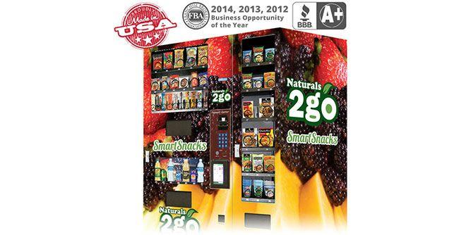 Naturals2Go Vending slide 6