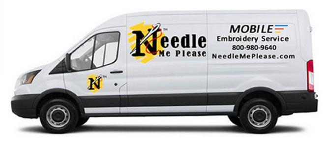 Needle Me Please slide 2
