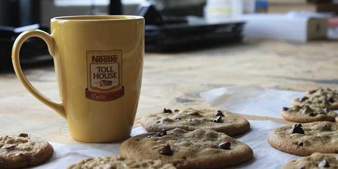 Nestlé® Toll House® Café by Chip slide 7
