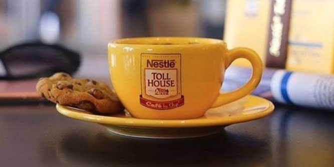 Nestlé® Toll House® Café by Chip slide 9