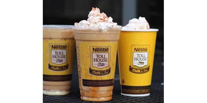 Nestlé® Toll House® Café by Chip slide 8