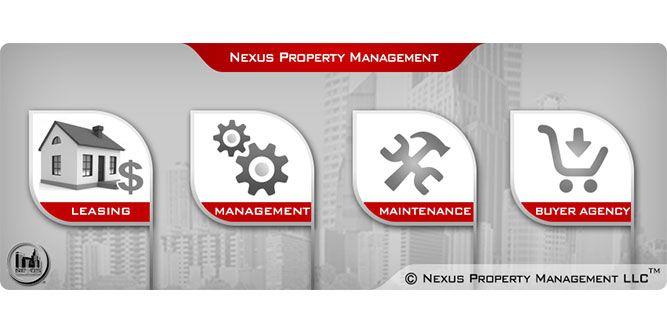 Nexus Property Management slide 1