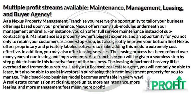 Nexus Property Management slide 3