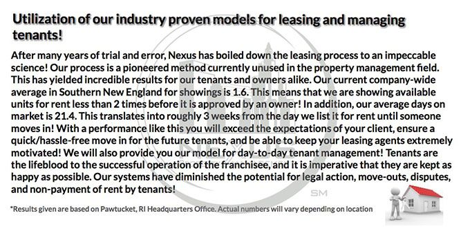 Nexus Property Management slide 5
