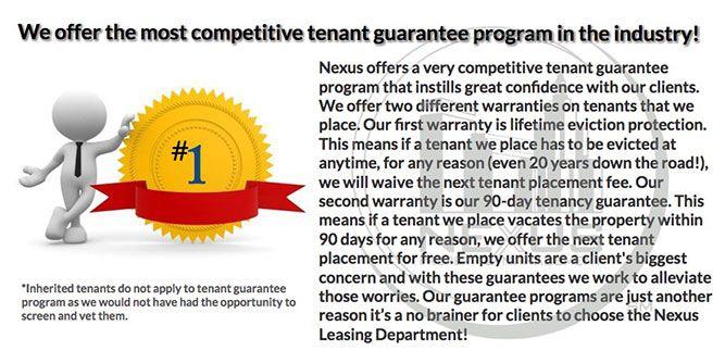 Nexus Property Management slide 6