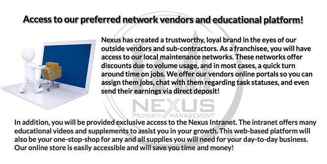 Nexus Property Management slide 8