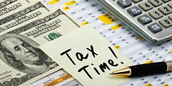 Nstant Money Tax Service slide 2