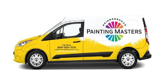 Painting Masters slide 7