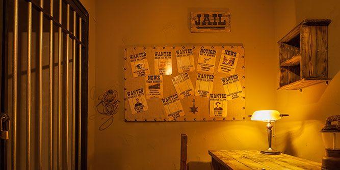 Paniq Escape Room slide 1