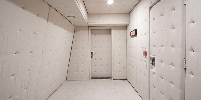 Paniq Escape Room slide 2