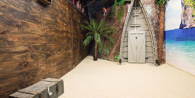 Paniq Escape Room slide 9