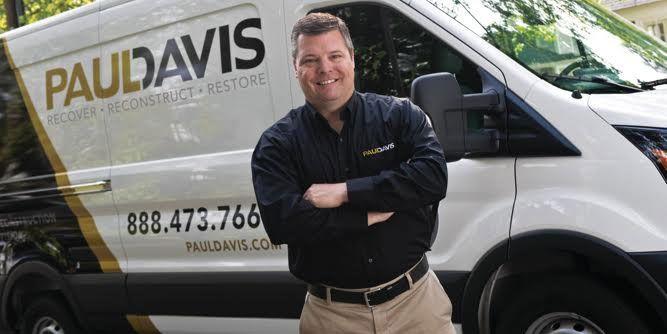 Paul Davis Restoration slide 1