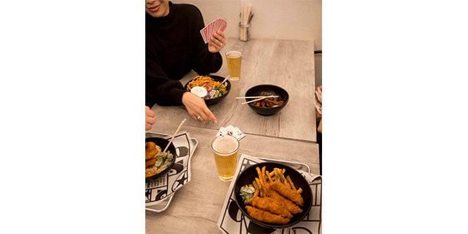 Ponko Chicken slide 4