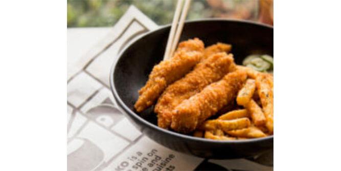 Ponko Chicken slide 6