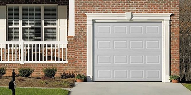 Precision Overhead Garage Door Service slide 3