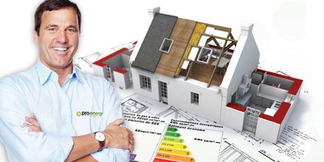 Pro Energy Consultants slide 1