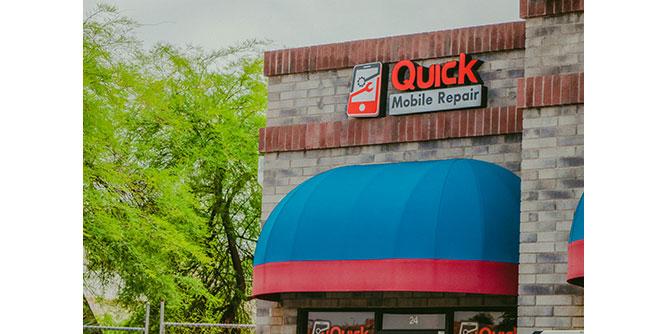 Quick Mobile Repair slide 2