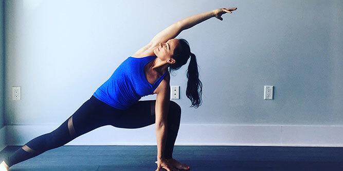 real hot yoga slide 9