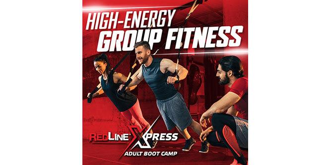 RedLine Athletics - Youth Athletic Training Centers slide 5