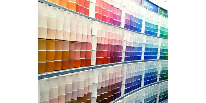 Regent Paints slide 6