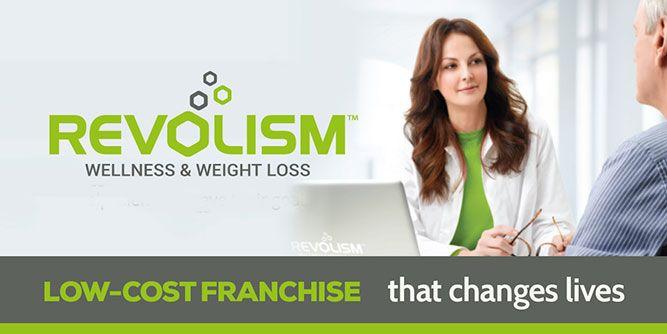 REVOLISM - Wellness & Weight Loss slide 3
