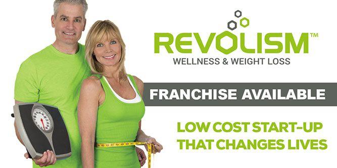 REVOLISM - Wellness & Weight Loss slide 4