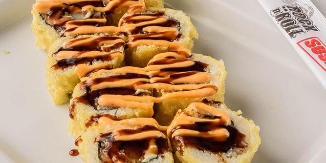 Rock n Roll Sushi slide 7