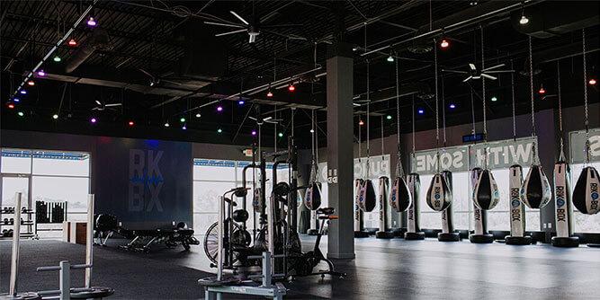 RockBox Fitness slide 3