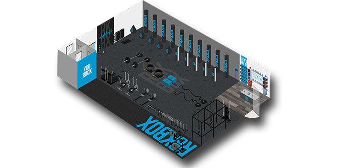 RockBox Fitness slide 6