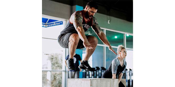 RockBox Fitness slide 8