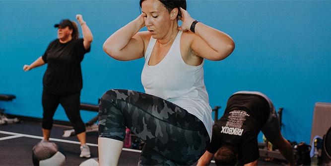 RockBox Fitness slide 9