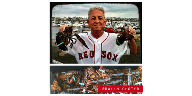 Roll'n Lobster Food Truck slide 1