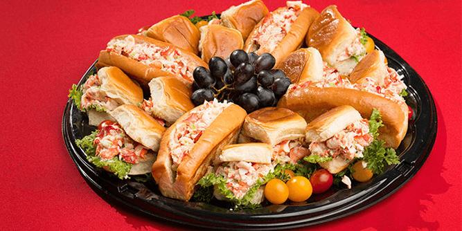 Roll'n Lobster Food Truck slide 4