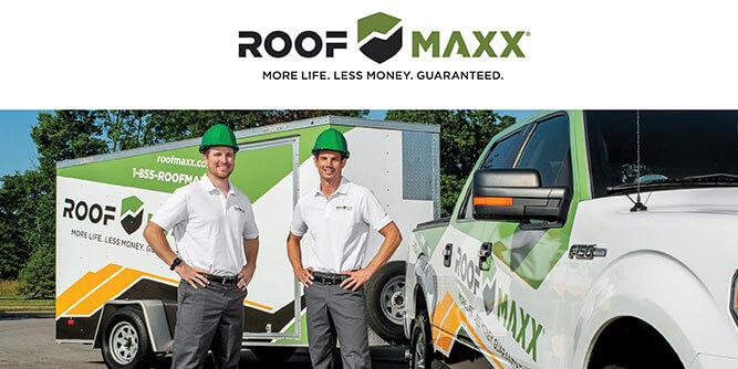Roof Maxx slide 3