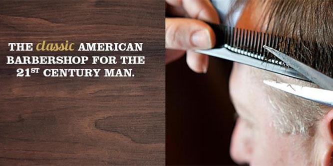 Roosters Men's Grooming Center slide 4