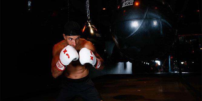 Rumble - Boxing slide 3