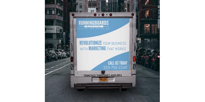 Runningboards Marketing slide 1