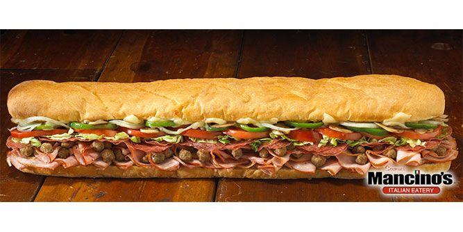 Samuel Mancino's Italian Eatery slide 1